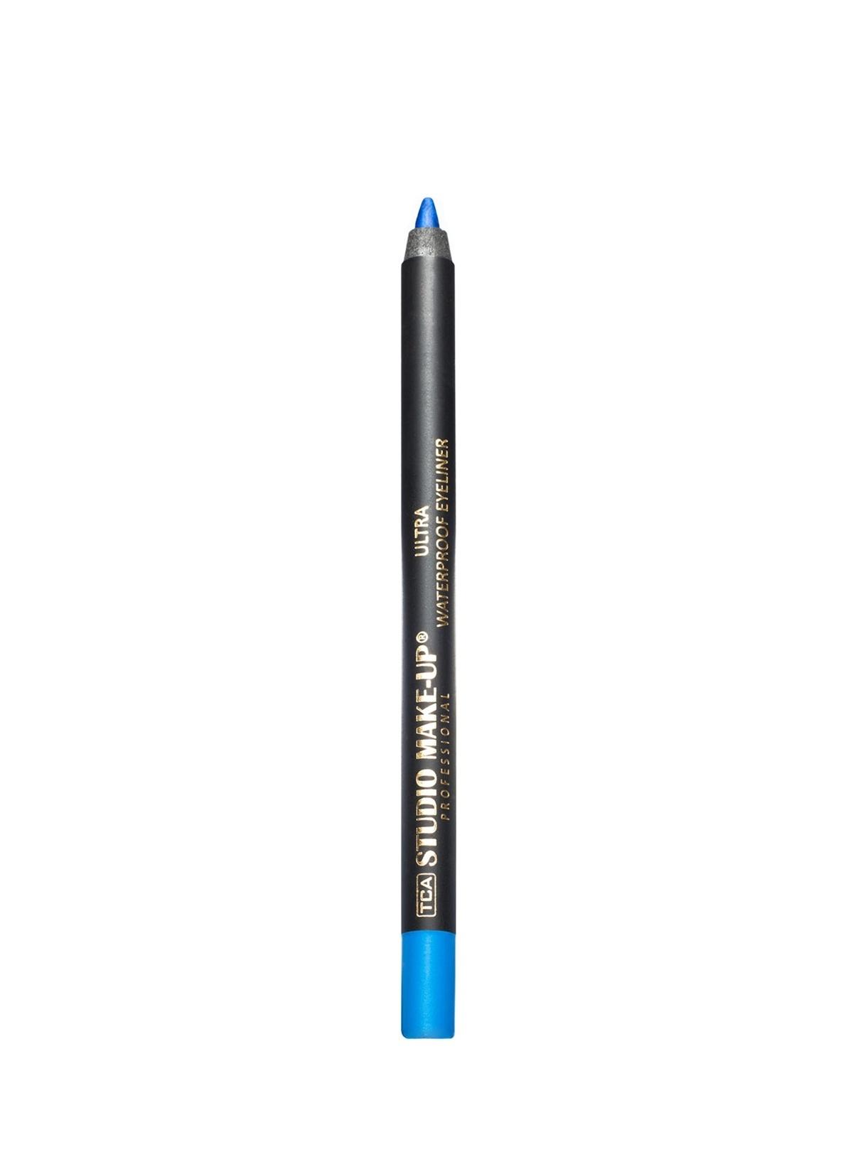 Tca Studio Make Up Ultrawaterproof Eyeliner 808 Dark Blue Tca Studıo Make-up Ultrawaterproof Eyelı – 9.99 TL